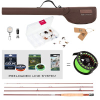 The Fly Fishing Trivia Game