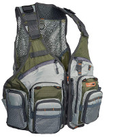 Fly Fishing Vest for Man und Woman