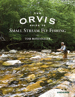 Guide to Small Stream Fly Fishing