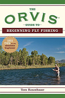 Guide to the Basics of Fly Fishing